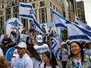 Резкий Израиль и безразличная диаспора приводят к расширяющемуся расколу в еврействе, говорится в новом докладе