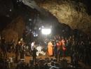 Израильские технологии помогают спасти детей из пещеры в Таиланде