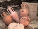 В пещере в Галилее нашли амфоры возрастом более 2.000 лет