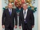 Израильский писатель получил высшую награду Болгарии