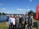 Представители Yad Ruth посетили Литву