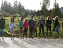 В Украине вновь открылся лагерь «Шорашим»