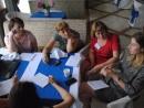 Украинский центр изучения истории Холокоста провел образовательный семинар в Житомире