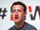 Германия критикует Цукерберга в связи с неудалением отрицателей  Холокоста на Facebook