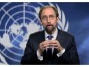 Глава ООН по правам человека обрушился с критикой на Израиль