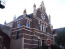 Турецкому бизнесмену не дали превратить синагогу в ресторан