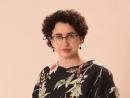 Преподаватель иврита Вильнюсской гимназии Рут Рехес стала победителем конкурса «Учитель года 5778»