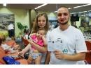В Израиль прибыли 293 репатрианта из Украины