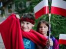В лагере «Истоки толерантности» прошел День польской культуры