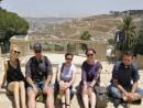 Началась стажировка по иудаике студентов НаУКМА и УКУ в Израиле