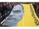 ЕСПЧ призвал Сенцова прекратить голодовку