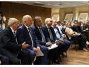 Итого визита Первого вице-премьера Украины Степана Кубива в Израиль