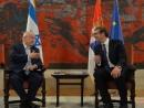 Лидеры Сербии и Израиля начали переговоры о создании музея Холокоста