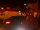 Теракт в поселении Адам: ранены три человека
