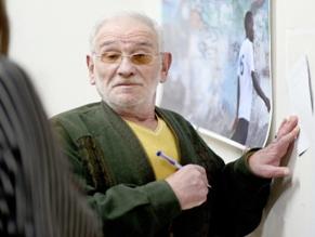 «Еврейские художники Буковины»: выставка в Черновцах