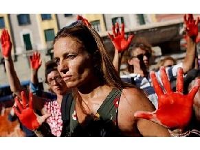 Итальянских евреев пугает ксенофобия правых партий