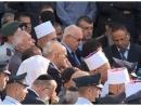 Президент Реувен Ривлин вновь высказался против закона о национальном характере Израиля