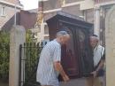 В Нидерландах еврейскую общину выселили из синагоги
