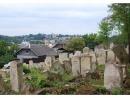 В Бучаче найдена могила матери Шая Агнона