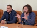 Израильский режиссер снимет фильм в Одесской области