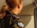 Впервые в истории ВВС ЦАХАЛа командиром эскадрильи назначена женщина