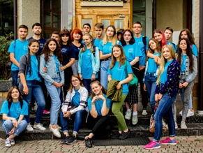 Участники лагеря «Истоки толерантности» понакомились с историей Львова