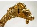 В Старом городе Иерусалима найдено уникальное украшение