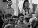 В Целановском центре прошел вечер еврейской поэзии Буковины