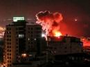 Израиль нанес удары по 140 целям в Газе