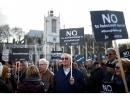 В Германии зафиксировано 401 антисемитское преступление за полгода