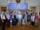 Завершилась Памятная международная конференция по языку и культуре идиш