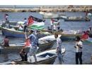 «Флотилия возвращения» из Газы в Израиль. Новая провокация