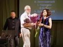 В Черновцах состоялся концерт Рут Левин и Алексея Белоусова
