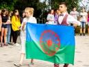 Ромской день в лагере «Истоки толерантности»