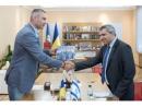 Мэр Киева обсудил с министром экологии Израиля возможные направления сотрудничества