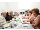 Евреи Азербайджана обеспокоены переносом общинного центра