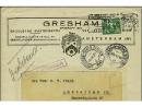 Нераспечатанное письмо, не дошедшее до семьи Анны Франк, выставлено на аукцион