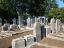 Анонимный предприниматель восстанавливает еврейское кладбище в Польше