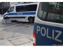 В Берлине задержан россиянин по подозрению в подготовке теракта