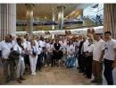 В Израиль прибыли 400 репатриантов из Украины