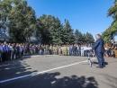 Порошенко: Более 100 украинских военных прошли реабилитацию в Израиле