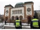 Швеция: антисемитизм на деньги правительства