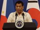 В Израиль прибывает одиозный президент Филиппин и его дочь-еврейка