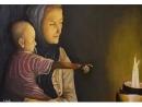 В Еврейском музее открылась выставка «Три религии – Единение мира»