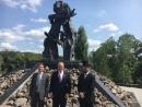 Президент Комиссии США по сохранению американского наследия за границей Пол Пакер посетил Молдову