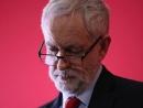 Британские лейбористы заявили, что намерены покинуть партию из-за антисемитского скандала