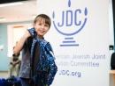 Еврейские волонтеры собрали школьные принадлежности для 25 детей к началу учебного года