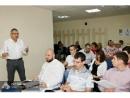 В «Ткуме» проходит семинар профессора Петровского-Штерна по украино-еврейским отношениям