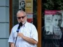 В Черновцах стартовал IX поэтический фестиваль Meridian Czernowitz