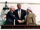 25 лет Осло: провал концепции или прерванный процесс